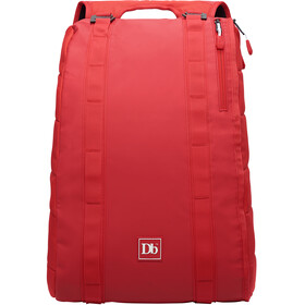 Douchebags The Base 15l Daypack Scarlet Red